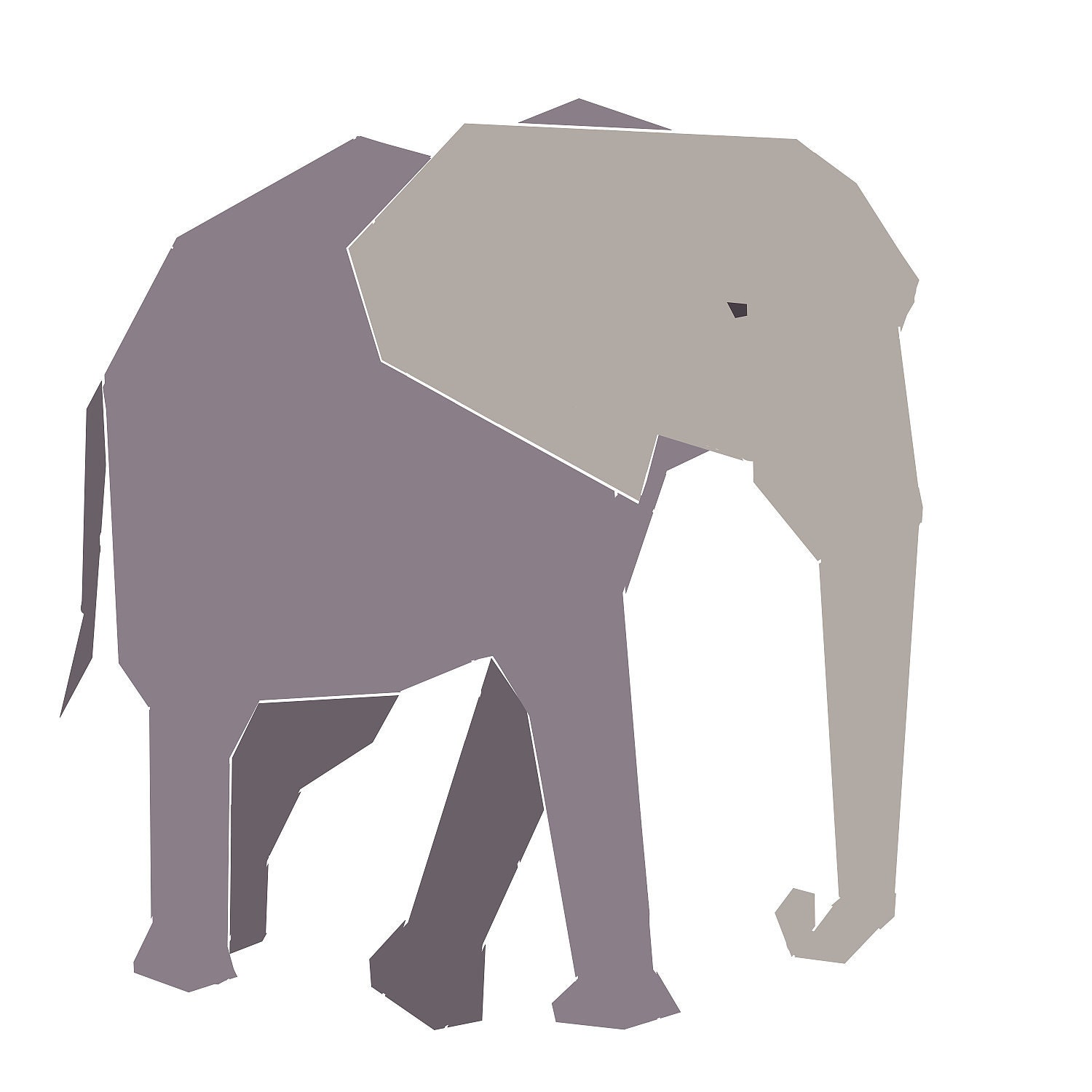 Essay on the elephant