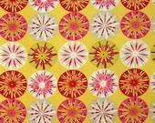 Kumari Garden by Dena Designs, Sashi in pink, 1 yard