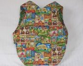 School Theme Large Children's Backpack