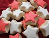 24 Mini Sugar Cookies/ ADD ON ONLY
