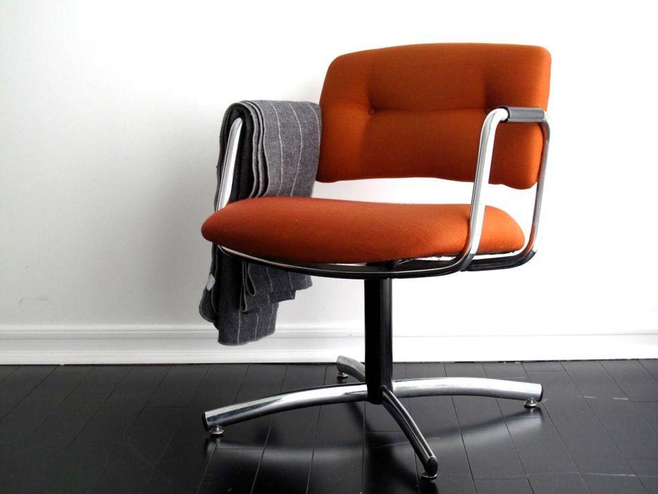 Vintage industrial chair vintage chair by snapshotvintage