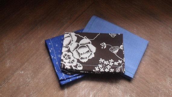Small Handkerchiefs
