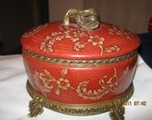 Terpischore Red Box
