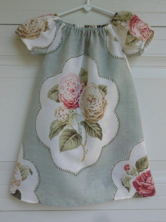 Peasant Dress...size 3T
