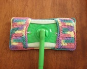 Eco Friendly Cotton Swiffer Cover