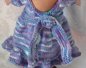 American Girl Doll Clothes Party Dress 18 inch doll clothing