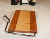 Cheese Cutter or Cheese Slicer or Cheese Board