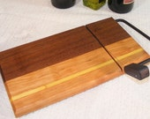 Cheese Slicer and Cheese Board - Dinner Party Gift