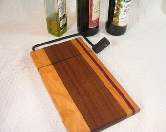 Cheese Slicer or Cheese Cutter Great Wedding Gift or any Occassion