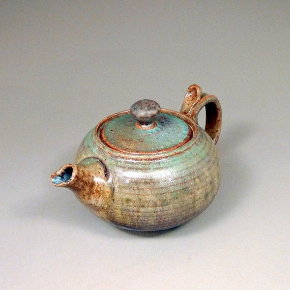 Teapots of the Lost Glaze 4