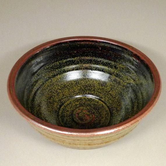 Bowl of the Tea Dust Universe