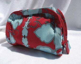 """Soft Clutch Bag - """"Mendoza"""""""