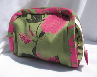 "Soft Clutch Bag - ""Buenos Aires"""