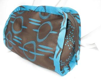 """Soft Clutch Bag - """"Aconcagua"""""""
