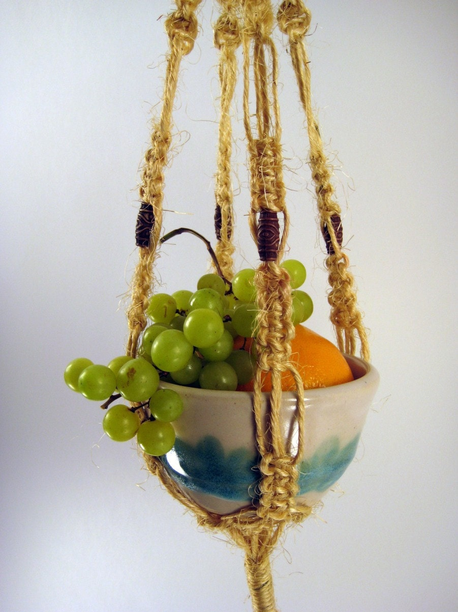 macrame plant hanger for sale macrame plant hanger summer sale small size by modernmacrames 2533