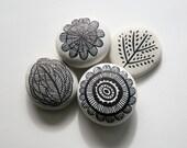 Art Stones - Garden