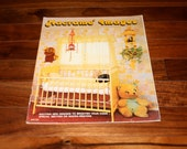 Macrame Images book vintage sewing arts and crafts how to manual 1970s decor
