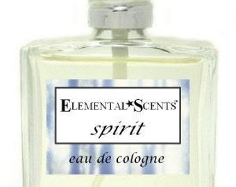 Spirit Eau De Cologne - 60 ml/2.0 oz