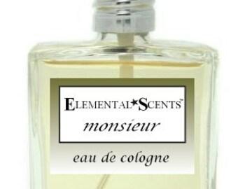 Monsieur Eau De Cologne - 60 ml/2.0 oz