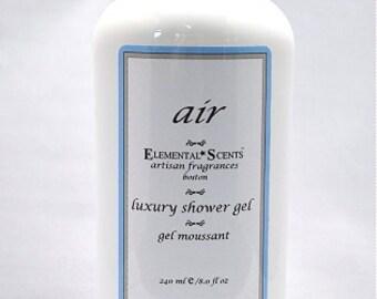 AIR BODY LOTION - 250 ml/8.0 oz