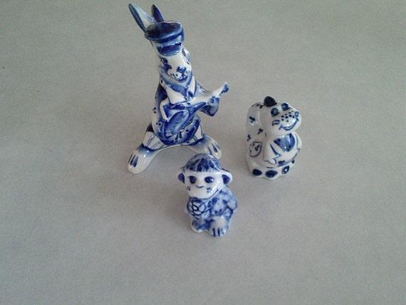 great little figurens