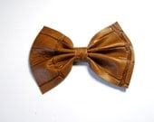 Only today SALE  - 50% off Bow Tie Necklace Bow Hairclip or   Belt  Bow Pin , Clip free shipping