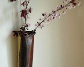 Vintage Ceramic Wall Pocket Vase