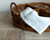 RESERVED. Vintage Woven Divided Basket with Handles