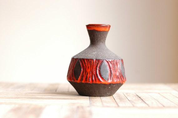 Vintage Mid Century Danish Pottery