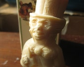 c1978 - Alice in Wonderland Mad Hatter Guest Soap by Crabtree & Evelyn 2.4 oz