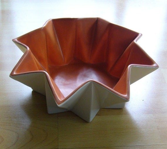 Reservedlarge 1960 S Belle Kogan Prismatique Planter