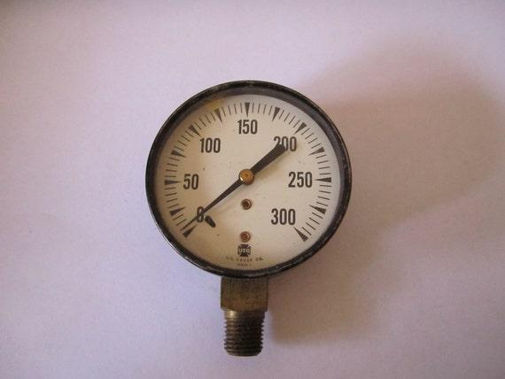 Industrial Gauge or Meter