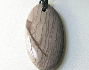 Great Value On Willow Creek Jasper Focal Bead