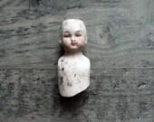 V I N T A G E China Doll Torso