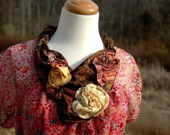 promise' neck wrap
