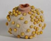 Original Sculpture - Sea Urchin