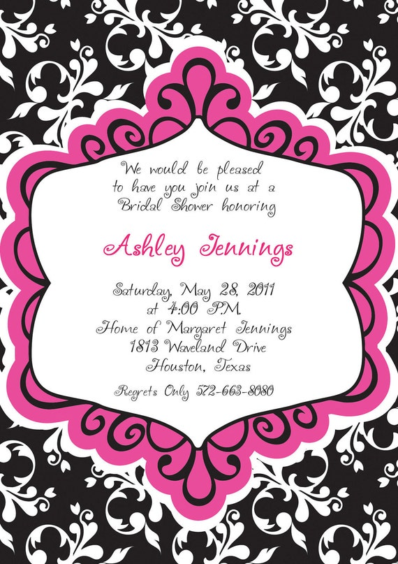 Birthday Invitations For 18Th Birthday Party was beautiful invitation template