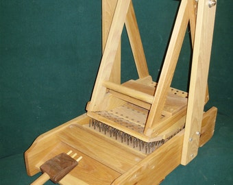 SCP Swing Wool Picker