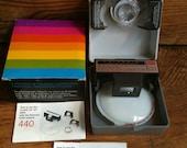 Polaroid Close-Up Kit 543 ORIGINAL PACKAGING