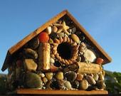 Tropical Birdhouse