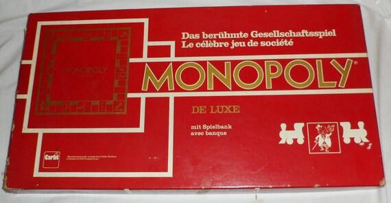 monopoly swiss edition