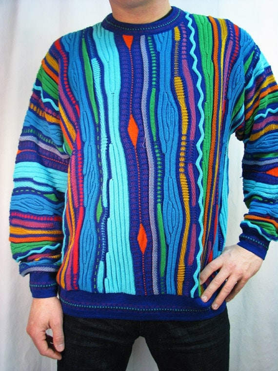 Mens Cotton Sweaters