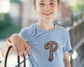 Philly Pretzel Youth Tee