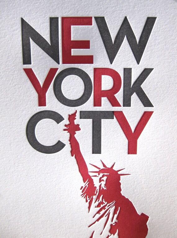 Lady Liberty Red