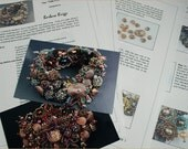 """Tutorial  for the """"Tide Pool"""" Cuff"""