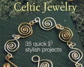 Wire & Bead Celtic Jewelry by Linda Jones