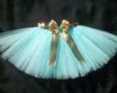 Princess Jasmine tutu, Aladdin inspired tutu custom made sizes Newborn-4t