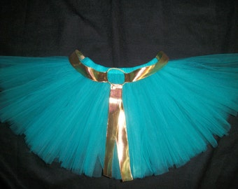 Princess Merida tutu, Brave inspired tutu custom made sizes Newborn-4t