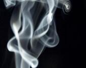 Smoke 3--8x10 fine art photograph