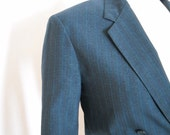 All Business Vintage Blazer